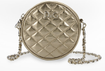 D&G Metallic Pouch $276 (On Sale!)